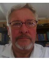 Photo of Phil Battye